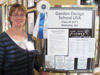 Garden Design Graduation
